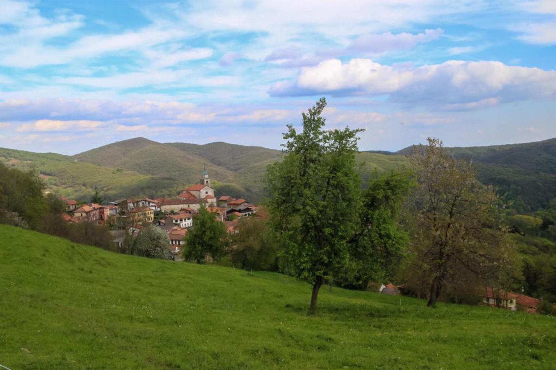 Monte del Falò - Coiromonte