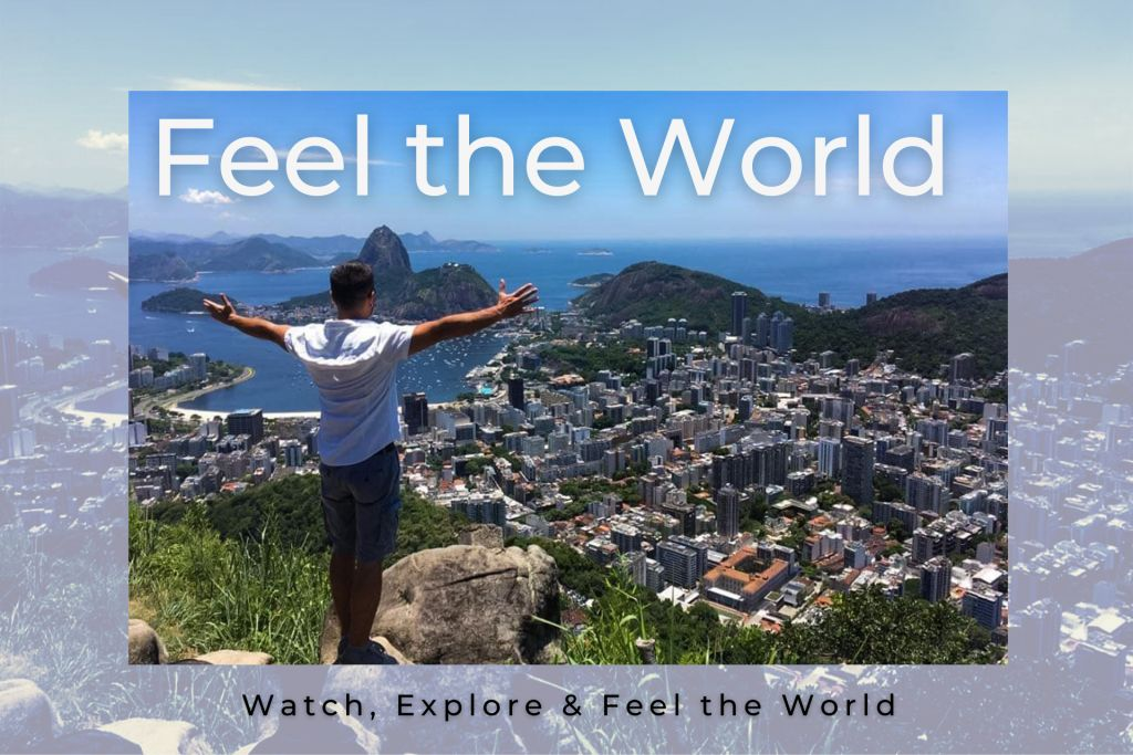 feel the world