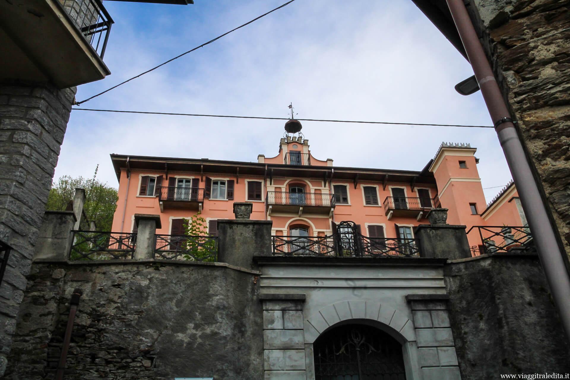 villa coiromonte