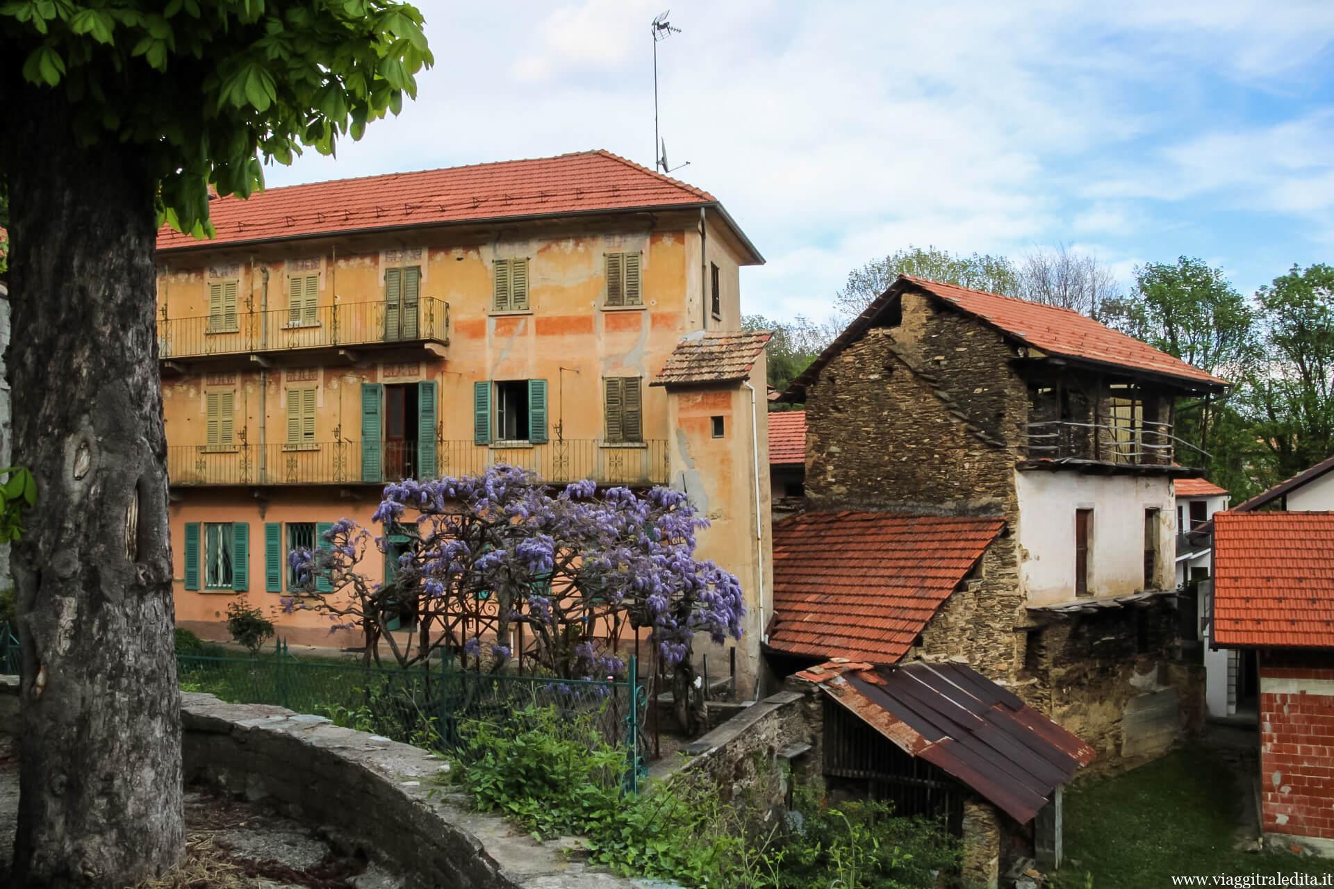 abitazioni coiromonte